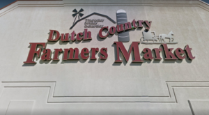 A Trip To This Gigantic Indoor Farmers Market in Delaware Will Make Your Weekend Complete