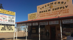 There's Nothing Like A Comforting Meal At These Mom And Pop Restaurants On New Mexico's Route 66
