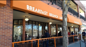 The One Breakfast Spot Near Denver Worthy Of A Food Coma