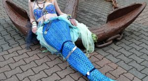 The Whimsical Mermaid Festival In Alaska You Don't Want To Miss