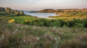 There's Something Surreal About This Kansas State Park And You'll Want To Visit