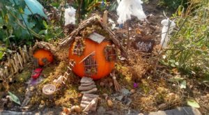 Most People Have No Idea There's A Fairy Garden Hiding In North Carolina And It's Magical