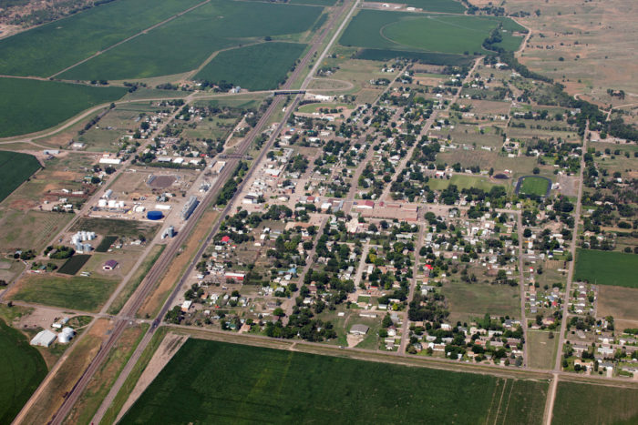 There's A Little Town Hidden In Western Nebraska And It's The Perfect Place To Relax