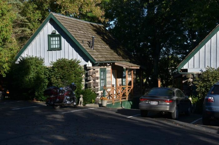 Ambrosia Bed And Breakfast Wisconsin
