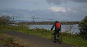 6 Scenic Rail Trails In Oregon That Are Downright Picture Perfect