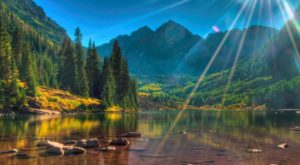 13 Unbelievably Beautiful Photos Of The Great American Outdoors