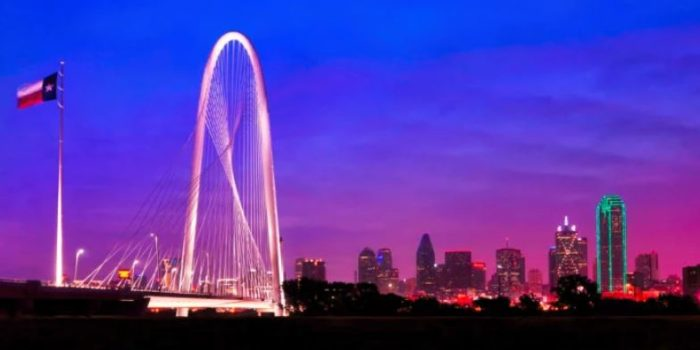 12 Gorgeous U.S. Bridges That Must Be Seen In Person