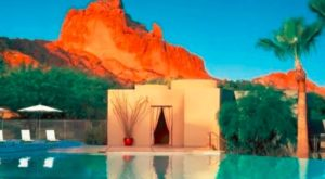 The Boutique Spa Hotel You Didn't Know You Needed In Your Life