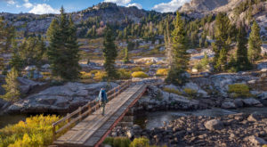 The One Incredible Trail That Spans The Entire State of Wyoming