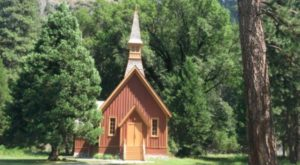 11 Stunning Churches Around The U.S. That Will Take Your Breath Away