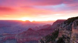 12 Staggeringly Beautiful Sunrises In The U.S. That Will Turn You Into A Morning Person