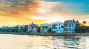 14 Fascinating Photos That Will Have You Planning Your Next Trip To Charleston