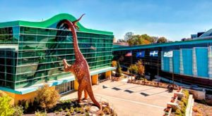 The World's Largest Children's Museum Is Right Here In Indiana And You'll Want To Plan Your Visit
