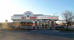 You'll Absolutely Love This 50s Themed Diner In Alaska