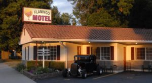 The Quirky Motel In Idaho You Never Knew You Needed To Stay At