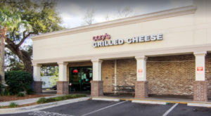 Your Tastebuds Will Love This Grilled Cheese Themed Restaurant In South Carolina
