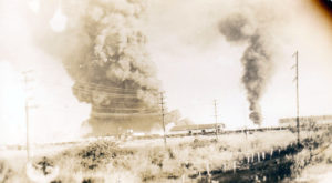 One Of The Deadliest Accidents In U.S. History Happened Right Here In Texas