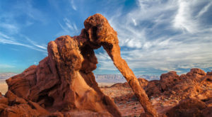 7 Totally Kid-Friendly Hikes In Nevada That Are 1 Mile And Under
