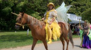 The Whimsical Faerie Festival In Maryland You Don't Want To Miss
