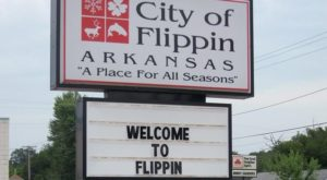 These 10 Arkansas Towns Have The Silliest Names But Are So Worth A Visit