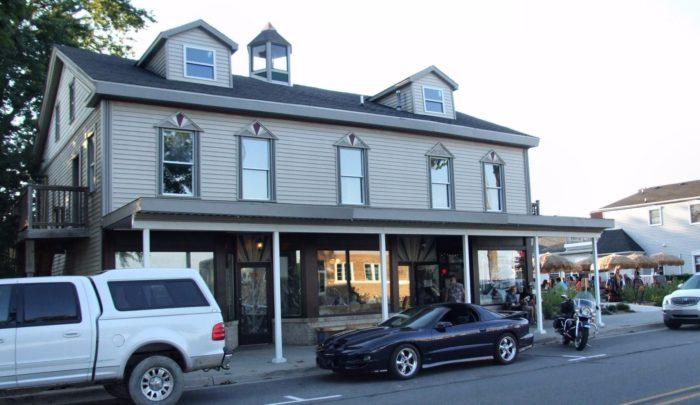 Marine City Fish Company Restaurant
