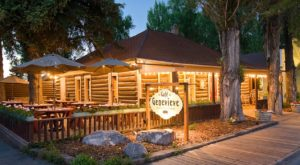 7 Deliciously Famous Wyoming Eateries You May Have Seen On TV