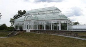 This Massive Greenhouse In New Jersey Is Like A Dream Come True