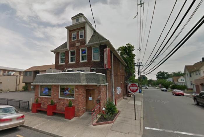Firehouse Family Restaurant Garfield Nj
