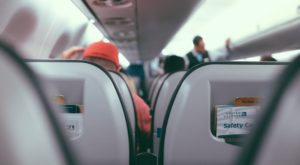 Some Flights Could Soon Have Kid Free Zones