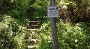 This Hike Takes You To A Place New York's Residents Left Behind
