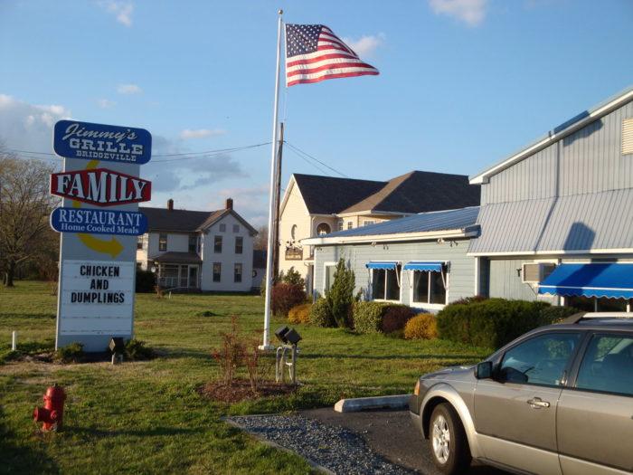 Jimmy S Restaurant Delaware