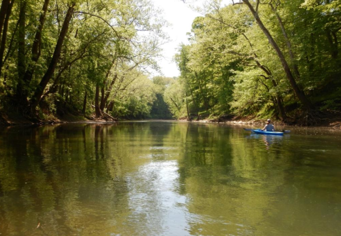 Cave Country Canoes Is The Best Hidden Kayak Park In Indiana