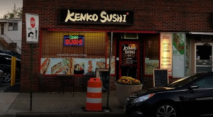 This Epic Eatery In New Jersey Serves Over 170 Different Sushi Rolls