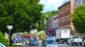 You'll Never Run Out Of Things To Do In This Tiny Massachusetts Town