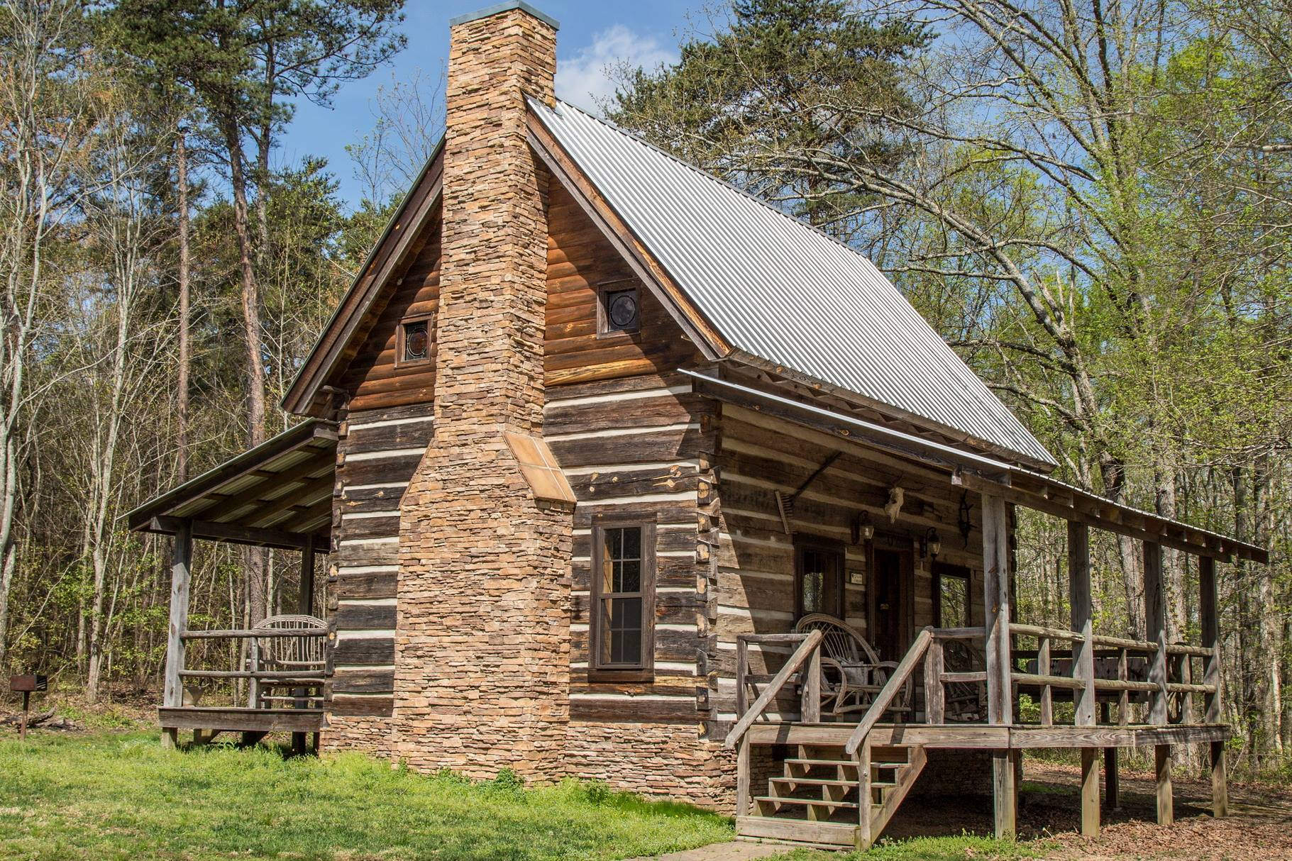 alabama fancy home trend cabins with lake stylish eufaula design in