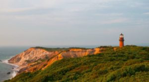 Why There's Simply No Better Season To Visit Martha's Vineyard Than Springtime