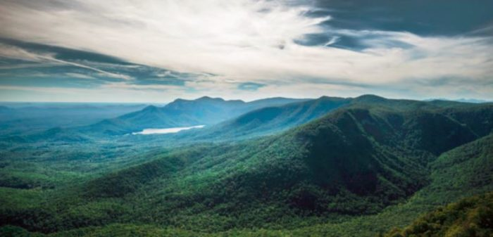 16 Beautiful Photos Of The Southern Countryside That Will Soothe Your Soul
