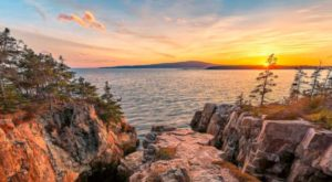 19 Glorious Water Views You Can Only Find In The U.S.