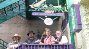 The Cajun Creole Restaurant In Michigan That Serves Up A Taste Of New Orleans