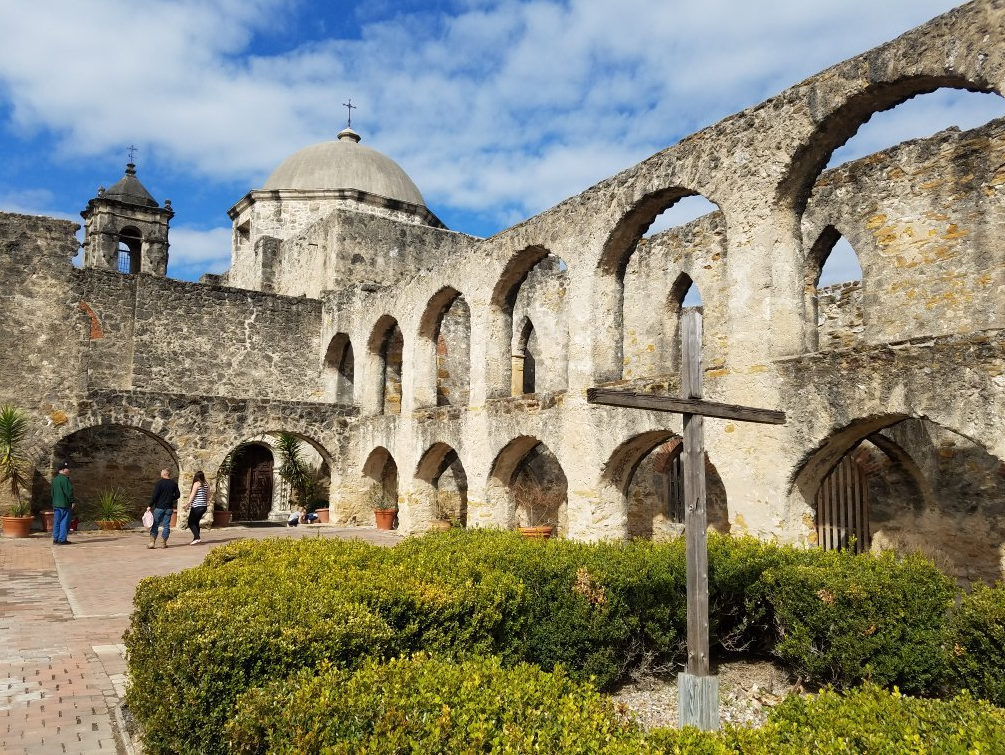 This Is The Oldest Place You Can Possibly Go In Texas And Its History Will Fascinate You