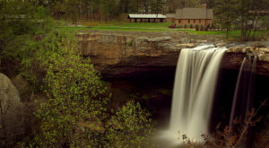 These 9 Natural Wonders Truly Define Alabama And You'll Want To Visit All Of Them