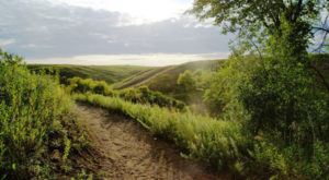 The One Incredible Trail That Spans The Entire State Of North Dakota