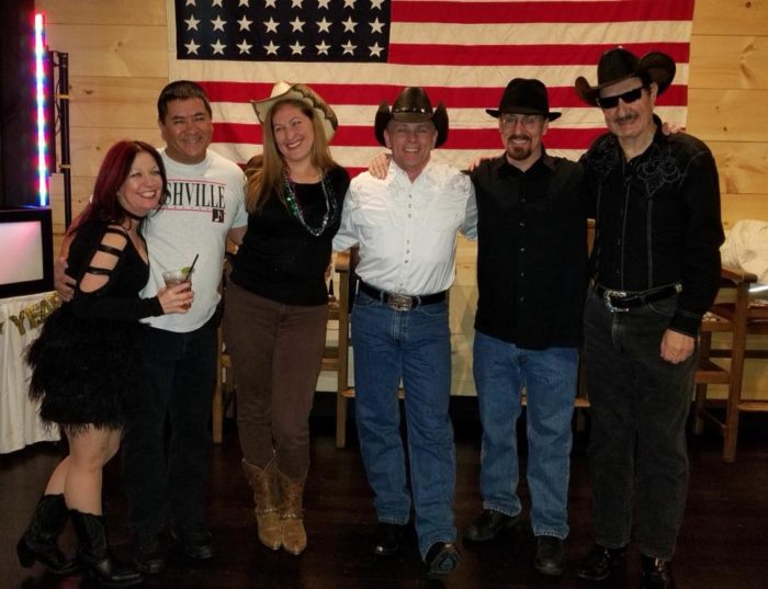 Saddle Up Saloon In New Hampshire Will Transport You To The Country