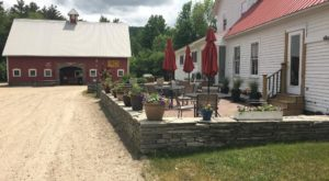 This Delicious Restaurant In New Hampshire On A Rural Country Road Is A Hidden Culinary Gem