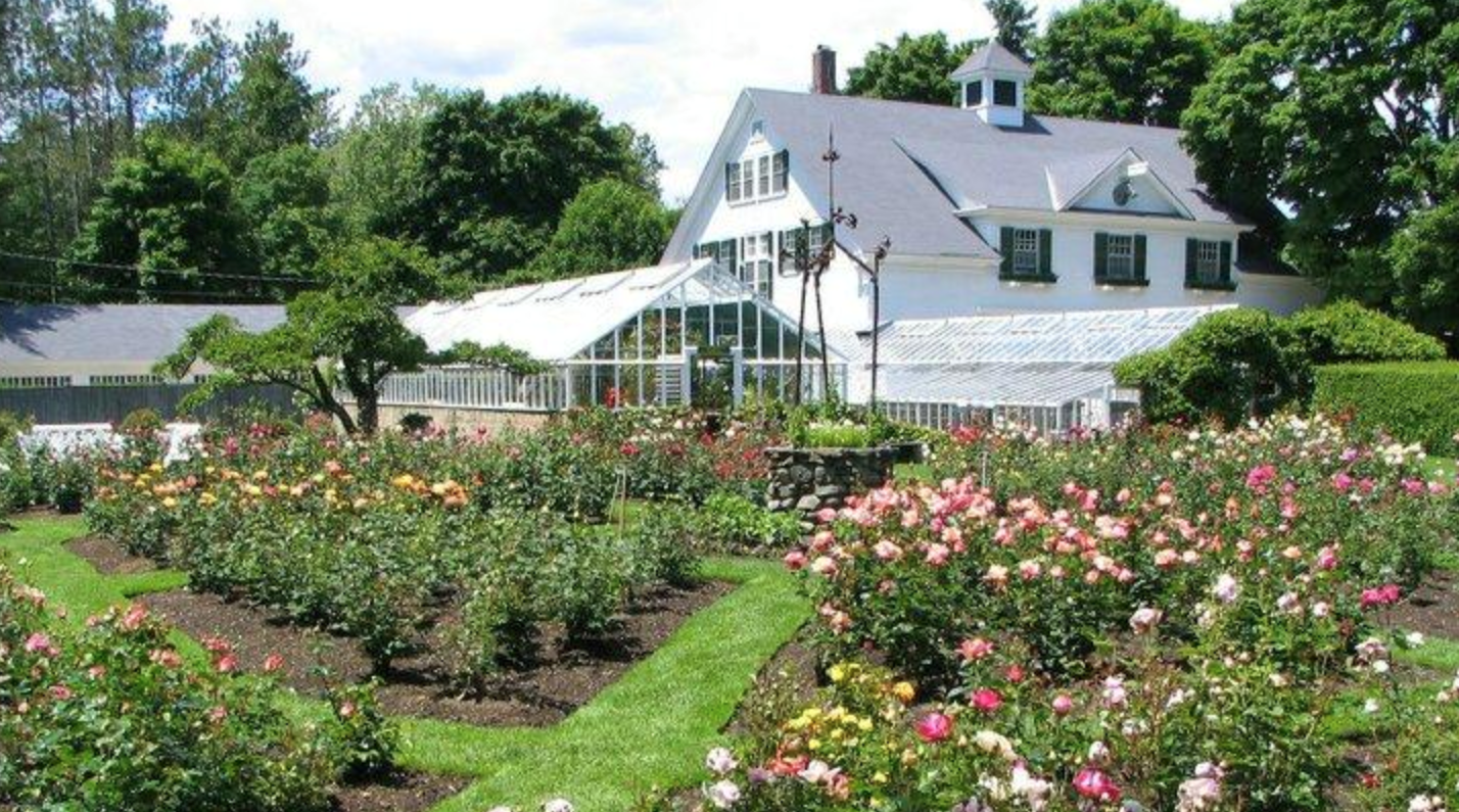 Tour These 6 New Hampshire Gardens for A Dose of Botanical ...