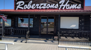 This Tiny Shop In Oklahoma Serves A Sausage Sandwich To Die For