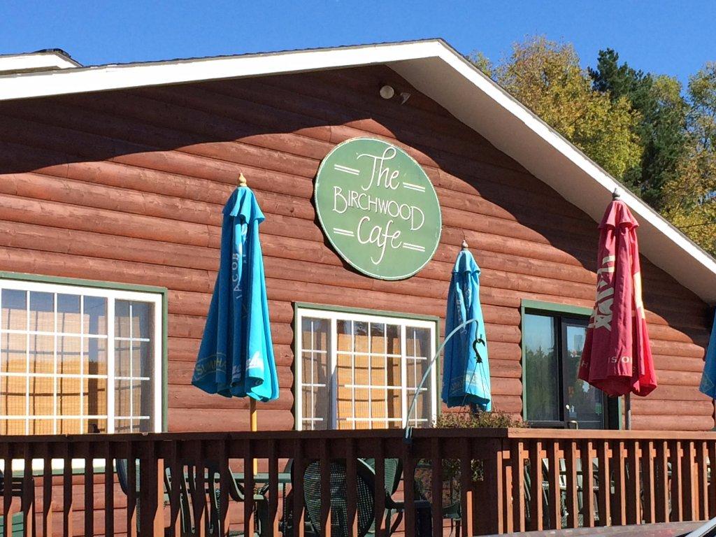 Birchwood Cafe Menu Birchwood Wi