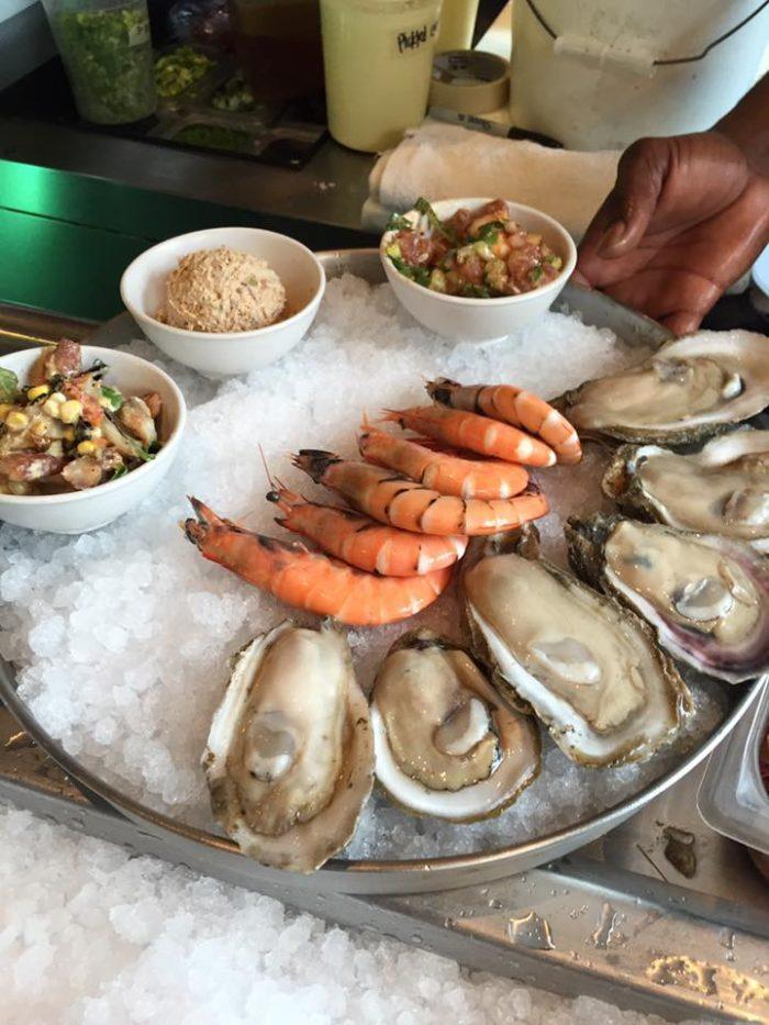 Seafood Restaurants On Metairie Road