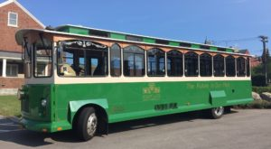 There's A Magical Trolley Ride In Buffalo That Most People Don't Know About
