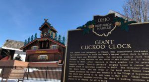9 Quick Road Trips From Cleveland You Can Take This Weekend
